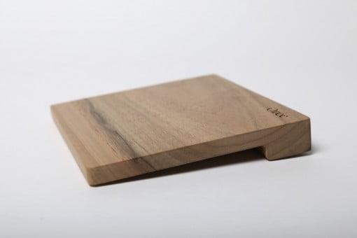 Oree Holz Touchpad