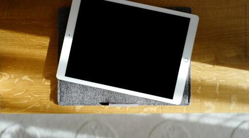 hardgraft iPad Pro