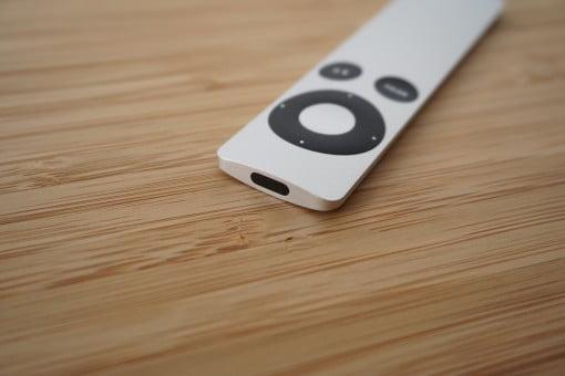 Apple Remote IR
