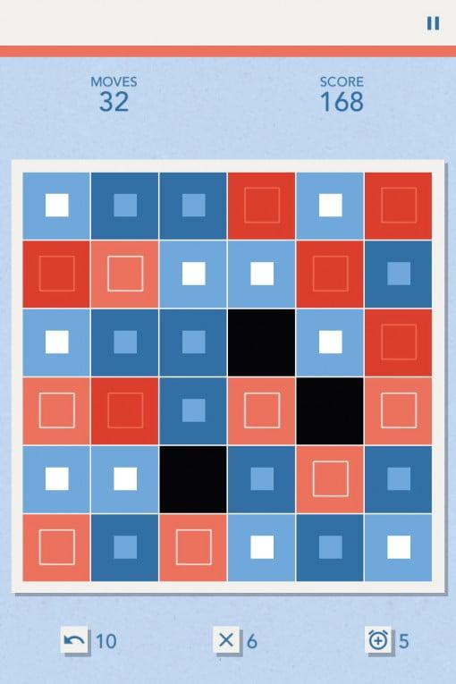 Black Boxes Puzzle