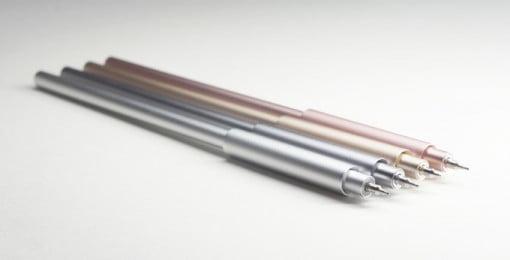 Kugelschreiber Pen uno colors