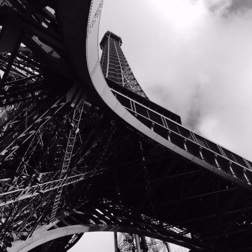 Blackie Eiffelturm