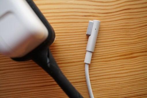 pythoncords Knickschutz Apple Netzteil