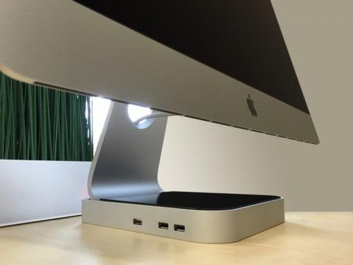 ExoHub USB iMac