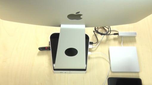 ExoHub iMac