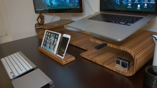 Monolith One Stand Devices