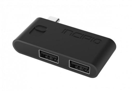 incipio USB-C-Hub