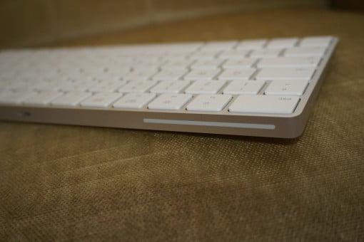 Apple Magic Keyboard Antenne