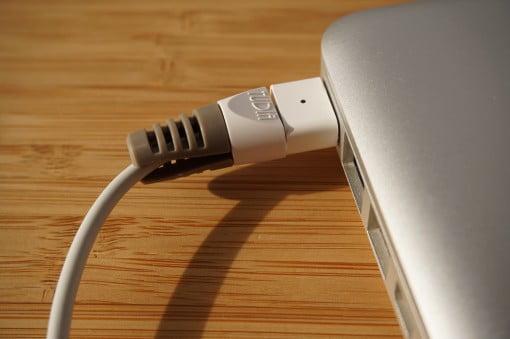 Tudia Klip Apple Knickschutz