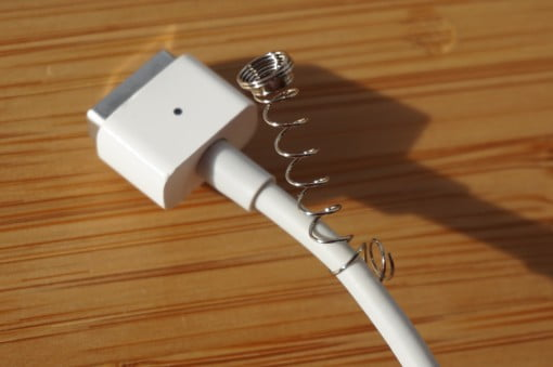 Kugelschreiber Feder Apple Netzteil