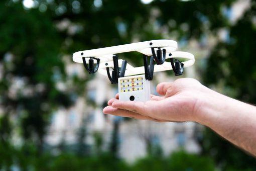 Drofie Selfie Drohne Kamera