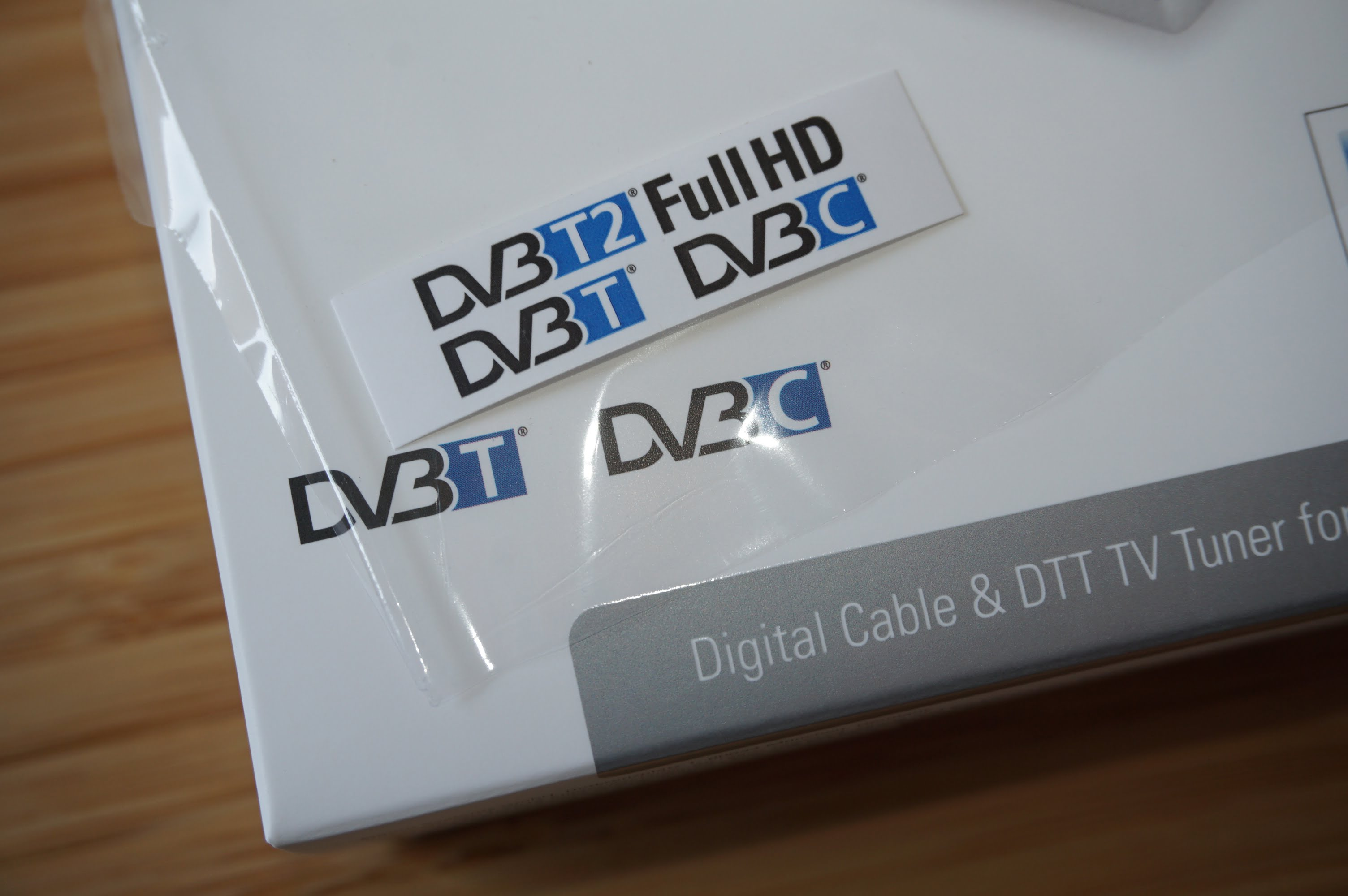eyeTV TV Stick DVB-T2