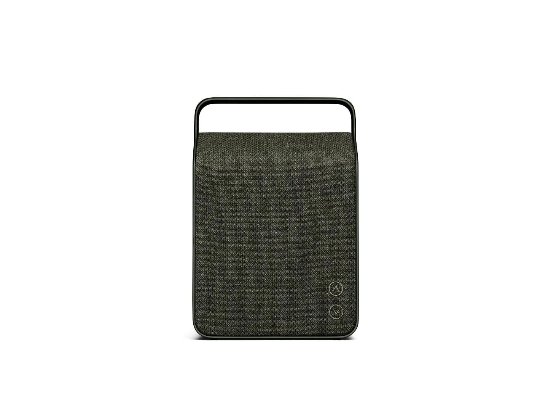 vifa oslo bluetooth lautsprecher jetzt in kiefergr n mac egg. Black Bedroom Furniture Sets. Home Design Ideas