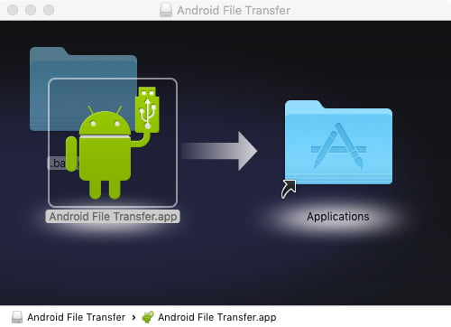android-file-transfer-installation