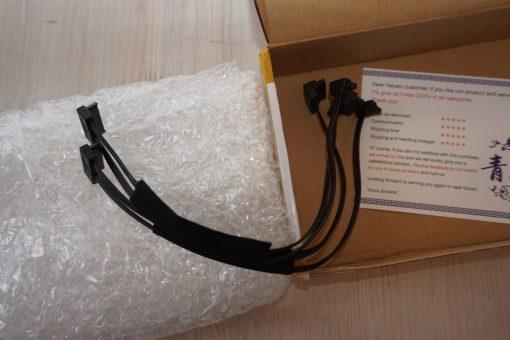 iMac 27 SATA Kabel SSD