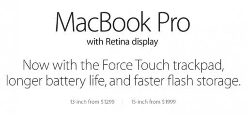 alte MacBook Preise