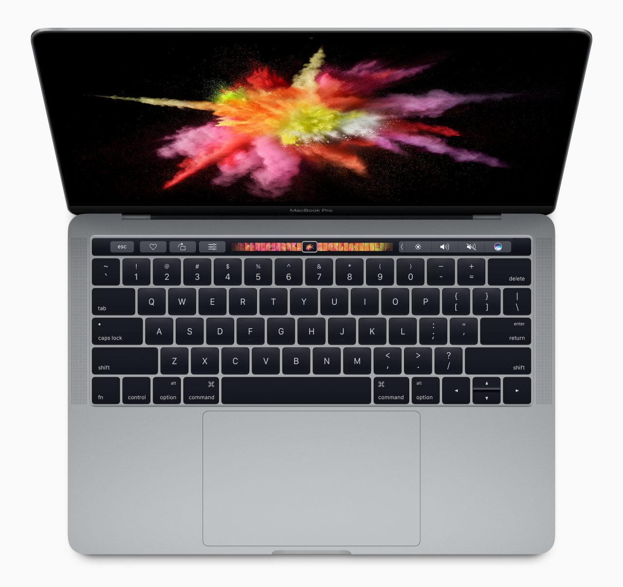 MacBook Pro Butterfly Keyboard