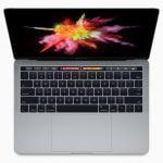 Batterieaustauschprogramm für MacBook Pro 2016/2017