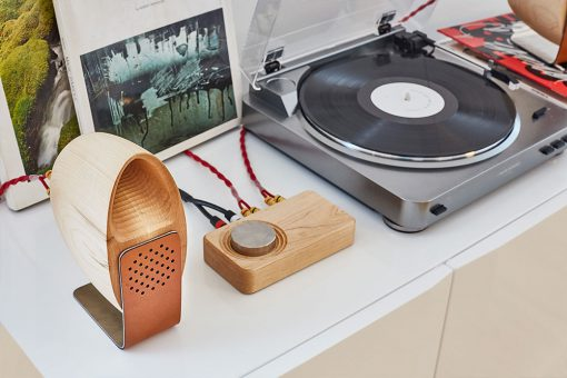 Grovemade Speaker Vinyl