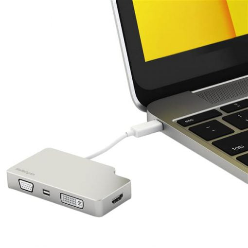 StarTech Mini DisplayPort Adapter