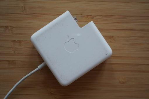 Apple Netzteil Original