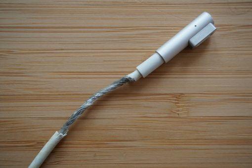Apple Netzteil defekt