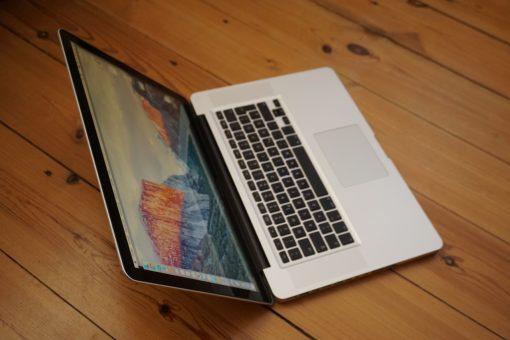 MacBook Pro 15 2008
