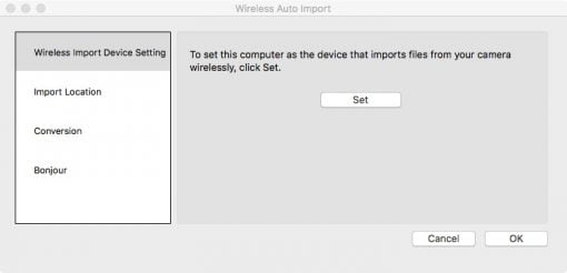 sony-wireless-auto-import