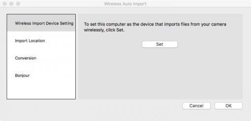 sony-wireless-auto-import