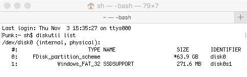 Sd Karte Formatieren Macbook.Bootbaren Usb Stick Oder Sd Karte Für Den Mac Und Macos Erstellen