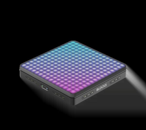 Roli Blocks: Cooles touchpad-basiertes modulares Musik Studio für Jeden