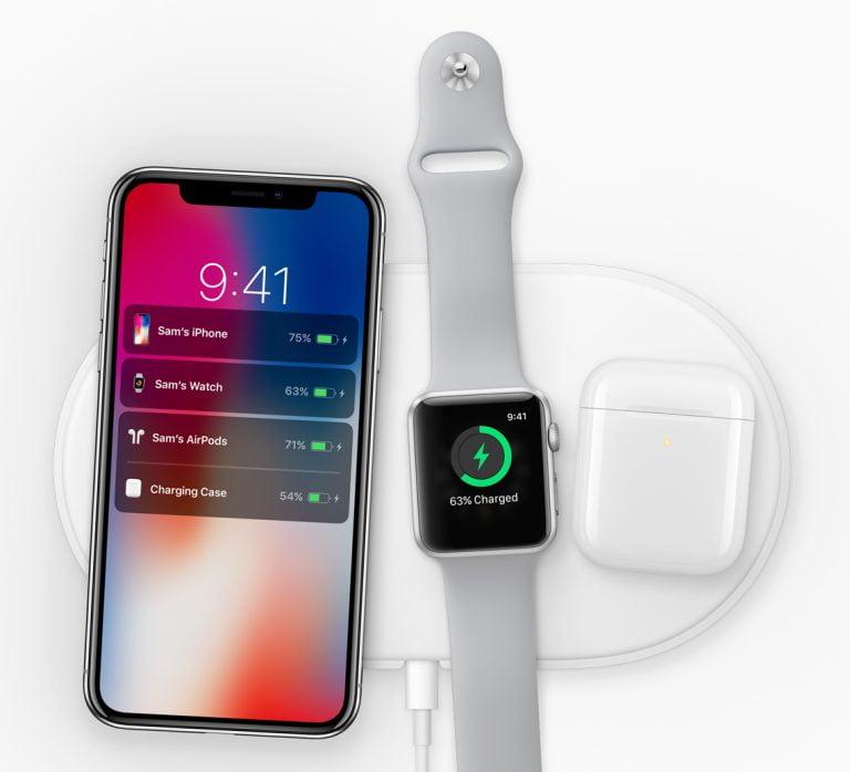 Apple streicht AirPower Ladematte endgültig