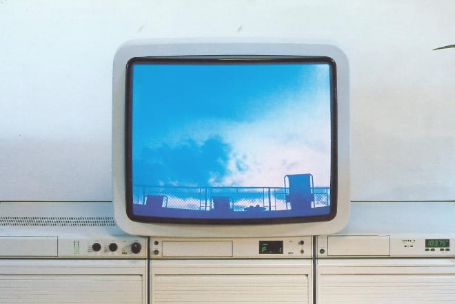 Braun Fernseher