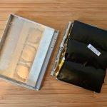 MacBook Pro A1260 2008: Wir bauen uns einen Akku-Dummy