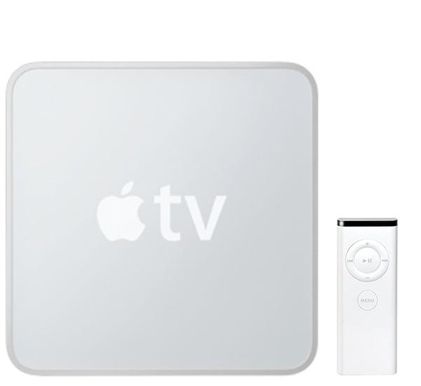 iTunes: Ab 25. Mai nicht mehr für Apple TV 1 erreichbar