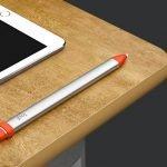 Logitech Crayon als Apple Pencil Alternative erstmal nur in den USA