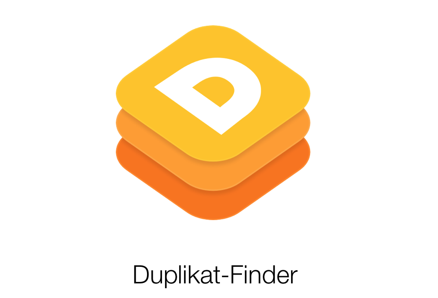 Duplikat Finder