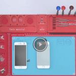 Nach Displaytausch bei iPhone 8 & X Umgebungslichtsensor abgeschaltet