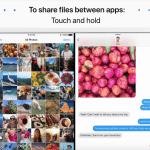 Multitasking auf dem iPad ausführlich erklärt