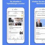 Google News für iOS: Mit Intelligenz vorsortierte Nachrichten?