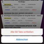 iOS Tipps: Optimale Nutzung von Safari auf dem iPhone