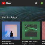 Neue Dienste: YouTube Musik App und IGTV von Instagram