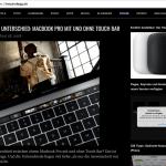 Kein macOS Mojave? Dark Mode nachrüsten für Browser
