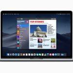 Macs für macOS Mojave 10.14 müssen aus 2012 oder jünger sein