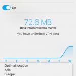 Browser mit kostenlosem VPN und Werbeblocker: Opera