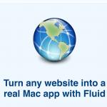 Fluid: Webseiten zu kleinen Apps machen