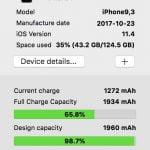 Apple hat in 2018 zehn Mal mehr Akkus gewechselt als üblicherweise