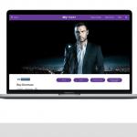 Neue Sky Ticket App für macOS: Etwas umständlich