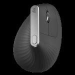 MX Vertical: Neue ergonomische Maus von Logitech