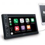Sony CarPlay Receiver bringt iDatalink Maestro Unterstützung mit